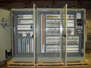 Panel CP2