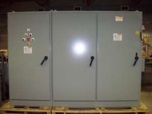 Panel Front CP2