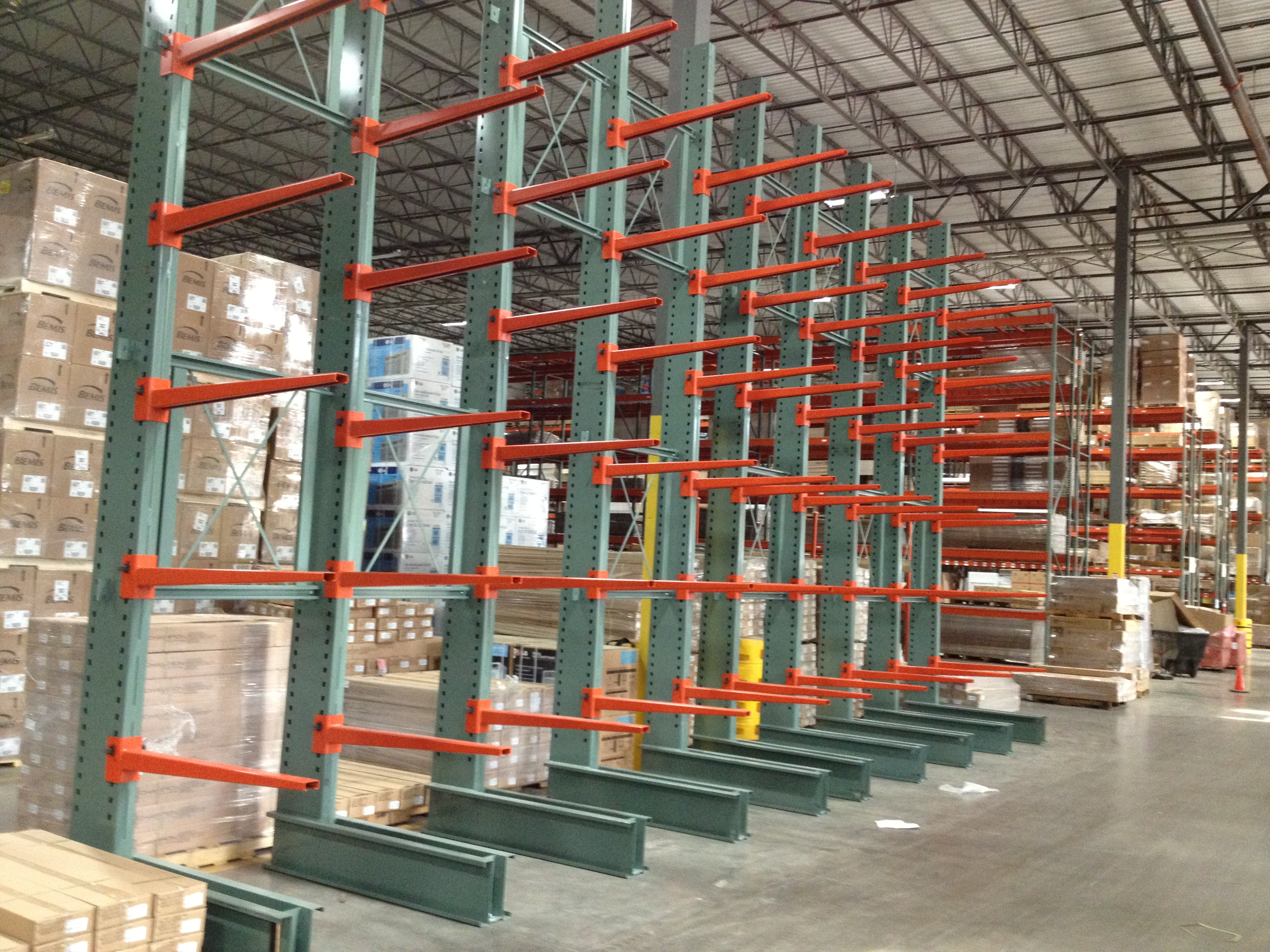 for in telekant of rack our storage racks telescopic long cantilever cantilevers material products
